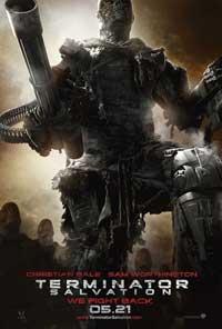 Terminator: Salvation - 11 x 17 Poster - Style AF