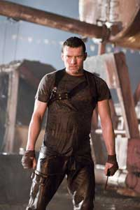 Terminator: Salvation - 8 x 10 Color Photo #53