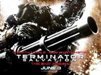 Terminator: Salvation - 11 x 17 Poster - Style AH