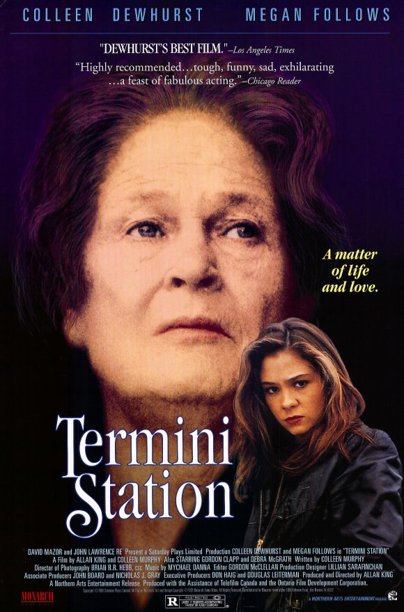 Termini Station movie