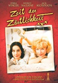 Terms of Endearment - 11 x 17 Movie Poster - German Style A