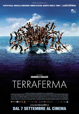 Terraferma - 43 x 62 Movie Poster - Italian Style A