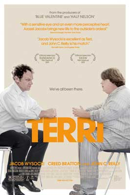 Terri - 27 x 40 Movie Poster - Style A