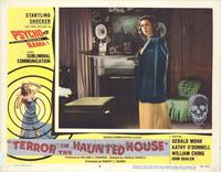 Terror in the Haunted House - 11 x 14 Movie Poster - Style D
