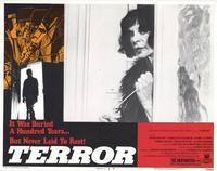 The Terror - 11 x 14 Movie Poster - Style E
