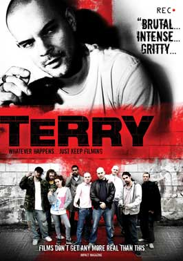 Terry - 11 x 17 Movie Poster - UK Style A