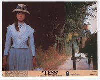 Tess - 11 x 14 Movie Poster - Style B