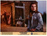 Tess - 11 x 14 Movie Poster - Style E