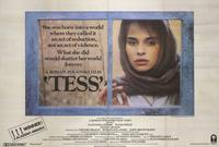 Tess - 27 x 40 Movie Poster - Style B
