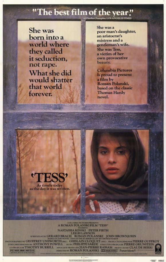 tess movie posters from movie poster shop