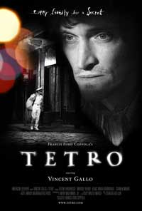 Tetro - 11 x 17 Movie Poster - Style A