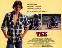 Tex - 11 x 14 Movie Poster - Style A