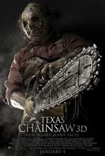 Texas Chainsaw 3D - 11 x 17 Movie Poster - Style C