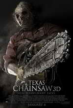 Texas Chainsaw 3D - 27 x 40 Movie Poster - Style C