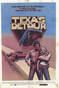 Texas Detour - 27 x 40 Movie Poster - Style A