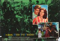 Thank God It's Friday - 27 x 40 Movie Poster - Style B