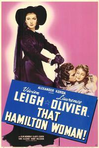 That Hamilton Woman - 11 x 17 Movie Poster - Style A