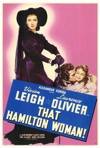 That Hamilton Woman - 27 x 40 Movie Poster - Style A