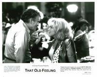 That Old Feeling - 8 x 10 B&W Photo #1