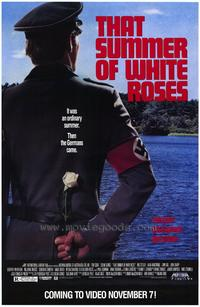 That Summer of White Roses - 27 x 40 Movie Poster - Style A