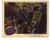 That Texas Jamboree - 11 x 14 Movie Poster - Style E