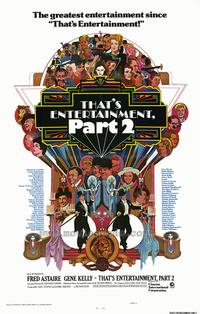 That's Entertainment, Part 2 - 27 x 40 Movie Poster - Style A
