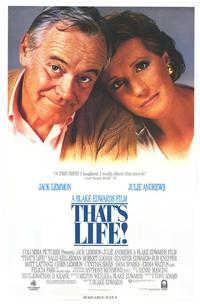 That's Life! - 27 x 40 Movie Poster - Style A