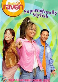 That's So Raven - 11 x 17 Movie Poster - Style A