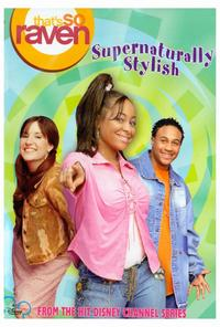 That's So Raven - 27 x 40 Movie Poster - Style A
