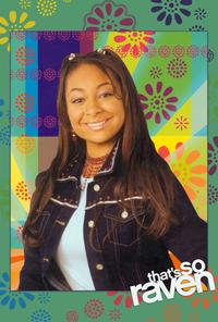 That's So Raven - 27 x 40 Movie Poster - Style B