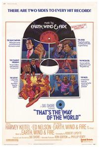 Thats the Way of the World - 27 x 40 Movie Poster - Style A
