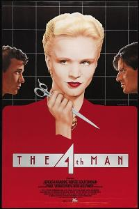 The  Fourth Man - 11 x 17 Movie Poster - Style A