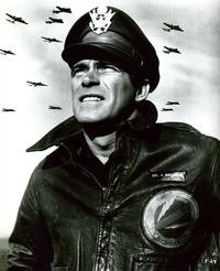 The 1000 Plane Raid - 8 x 10 B&W Photo #23