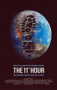 The 11th Hour - 11 x 17 Movie Poster - Style A