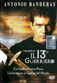 The 13th Warrior - 27 x 40 Movie Poster - Italian Style A