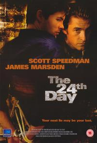 The 24th Day - 27 x 40 Movie Poster - Style A