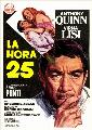 The 25th Hour - 11 x 17 Movie Poster - Spanish Style A