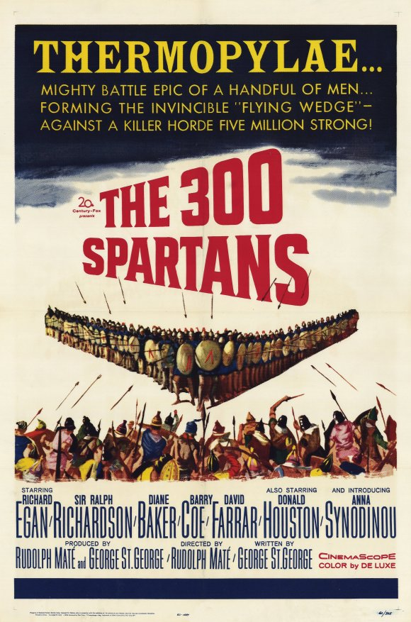 Image result for the 300 spartans poster
