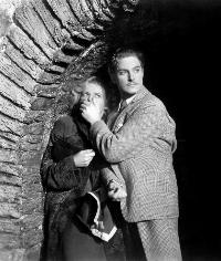 The 39 Steps - 8 x 10 B&W Photo #8
