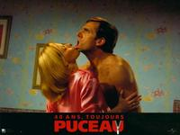 The 40 Year Old Virgin - 11 x 14 Poster French Style H