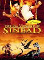 The 7th Voyage of Sinbad - 11 x 17 Movie Poster - Style D