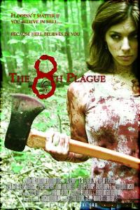 The 8th Plague - 11 x 17 Movie Poster - Style A