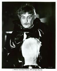 The Abominable Dr. Phibes - 8 x 10 B&W Photo #1
