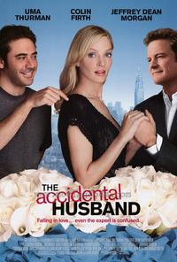 The Accidental Husband - 11 x 17 Movie Poster - Style A