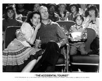The Accidental Tourist - 8 x 10 B&W Photo #1