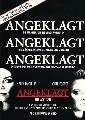 The Accused - 11 x 17 Movie Poster - German Style A