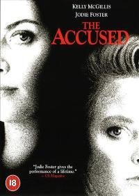 The Accused - 11 x 17 Movie Poster - UK Style A