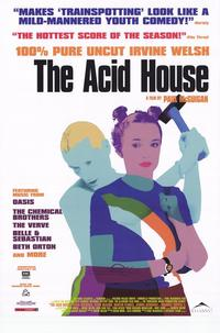 The Acid House - 27 x 40 Movie Poster - Style A