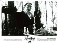 The Addams Family - 8 x 10 B&W Photo #3