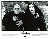 The Addams Family - 8 x 10 B&W Photo #10